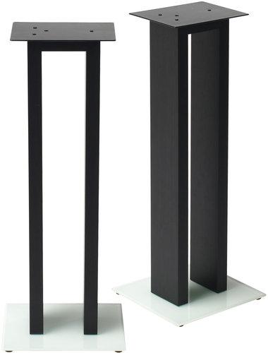 pieds d 39 enceintes norstone kubben meuble tv hifi suisse. Black Bedroom Furniture Sets. Home Design Ideas
