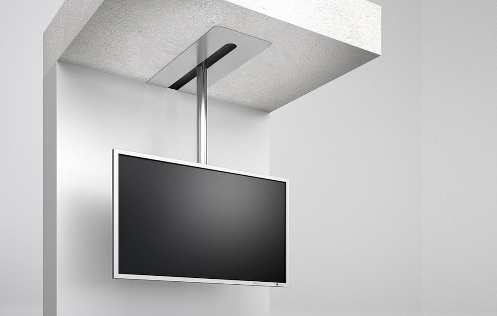 Tv Halter Ceiling Art116 Meuble Support Tv Raumobjekte Hifi Tv