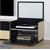 Meuble TV Sonorous Elements EX10-PP-2 Abattant en tôle pour le son